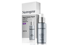 NEUTROGENA® RAPID WRINKLE REPAIR® Products