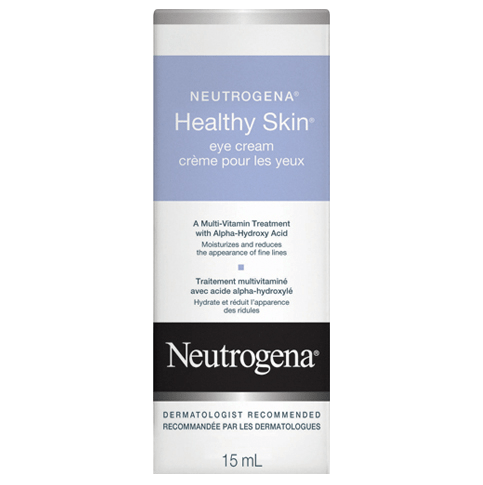 NEUTROGENA HEALTHY SKIN® Eye Cream