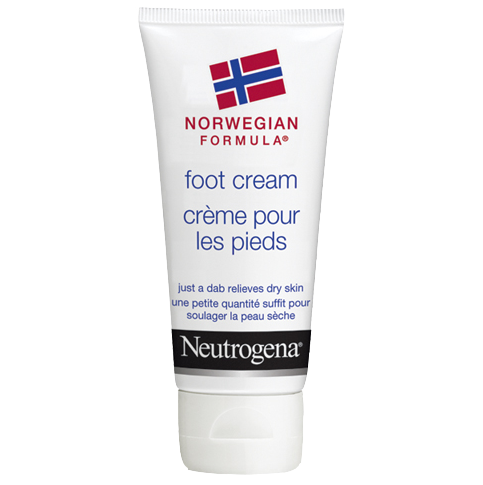 NEUTROGENA® NORWEGIAN FORMULA® Foot Cream