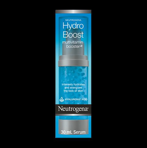 Hydro Boost Multi-Vitamin Booster Serum