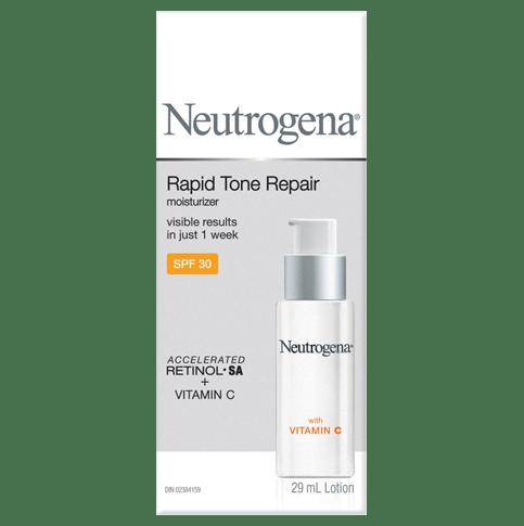 NEUTROGENA®Rapid Tone Repair Moisturizer SPF 30