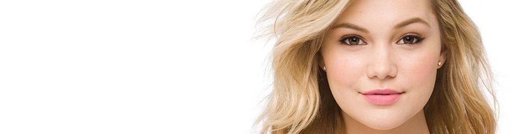 Olivia Holt for NEUTROGENA® Sensitive Body Skincare Products