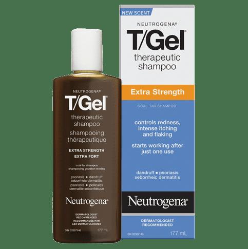 NEUTROGENA® T/GEL® Therapeutic Shampoo Extra Strength