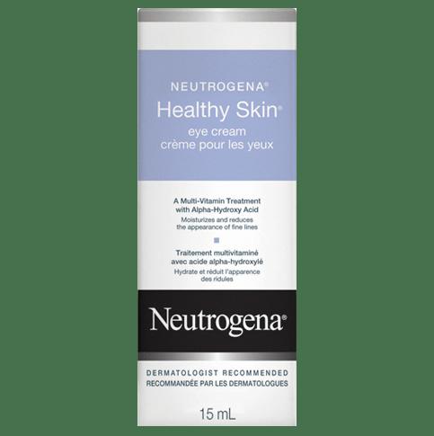 NEUTROGENA® HEALTHY SKIN® Eye Cream