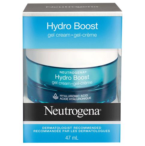NEUTROGENA® Hydro Boost Gel Cream