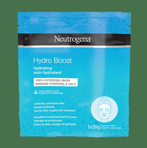 NEUTROGENA® HYDRO BOOST Hydrating Hydrogel Mask