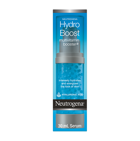 NEUTROGENA® HYDRO BOOST Multi-Vitamin Booster