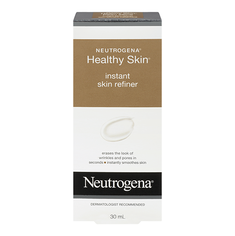 NEUTROGENAHEALTHY SKIN®Instant Skin Refiner