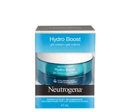 NEUTROGENA® Hydro Boost Gel Cream