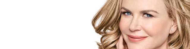 Nicole Kidman for NEUTROGENA® anti-aging skin care