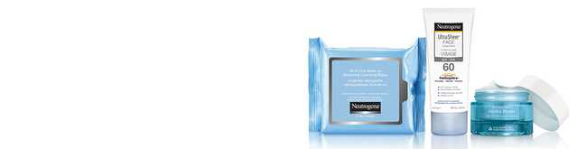 NEUTROGENA® Best Sellers & Award Winners
