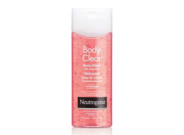 Acne Body Products