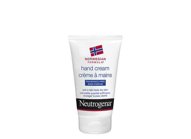 Neutrogena Norwegian Formula Hand Cream Squeeze Bottle
