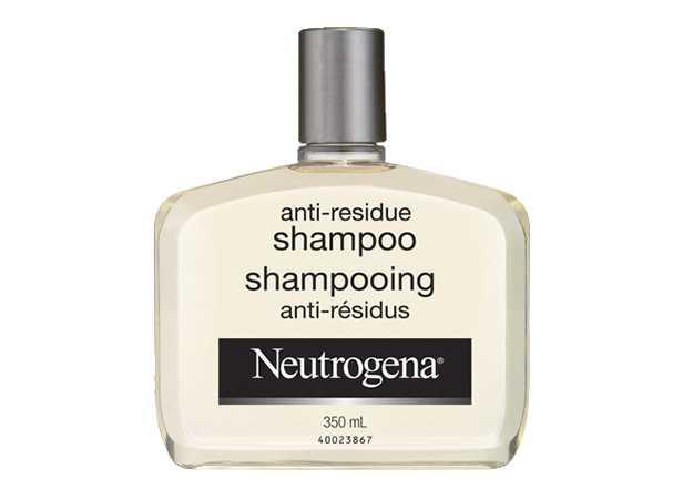 NEUTROGENA®Anti-Residue Shampoo