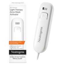 NEUTROGENA® LIGHT THERAPY Acne Mask Activator