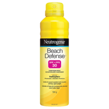 NEUTROGENA® BEACH DEFENSE® Sunscreen Spray