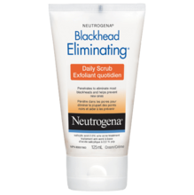 Exfoliant quotidien NEUTROGENA® Blackhead Eliminating®