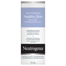 NEUTROGENA® HEALTHY SKIN® Eye Cream