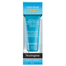 NEUTROGENA® Hydro Boost Gel Cream SPF 15