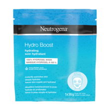 NEUTROGENA® HYDRO BOOST Hydrating Hydrogel Mask