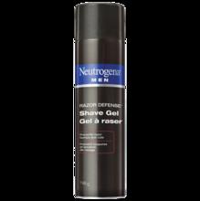 NEUTROGENA®MEN® Razor Defense Shave Gel