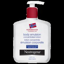 NEUTROGENA® NORWEGIAN FORMULA® Body Emulsion