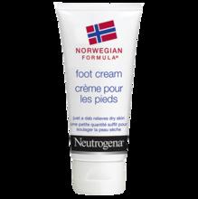 NEUTROGENA® NORWEGIAN FORMULA® Foot Cream