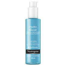 NEUTROGENA® Hydro Boost Hydrating Cleansing Gel