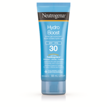 Hydro Boost Products Neutrogena