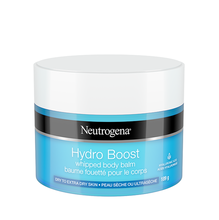 Neutrogena Hydro Boost Whipped Body Balm