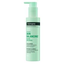 Neutrogena Skin Balancing Clay Cleanser
