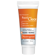 NEUTROGENA RAPID CLEAR® Spot Gel