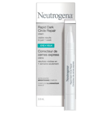 NEUTROGENA® Rapid Dark Circle Repair Eye Cream