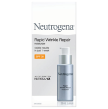 NEUTROGENA® RAPID WRINKLE REPAIR® Moisturizer SPF 30