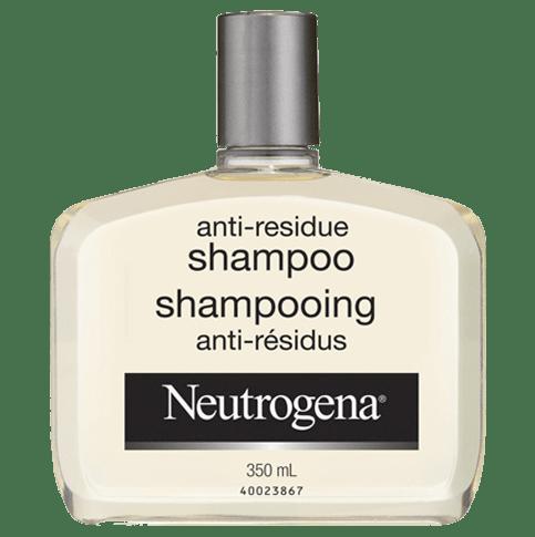 NEUTROGENA® Anti-Residue Shampoo
