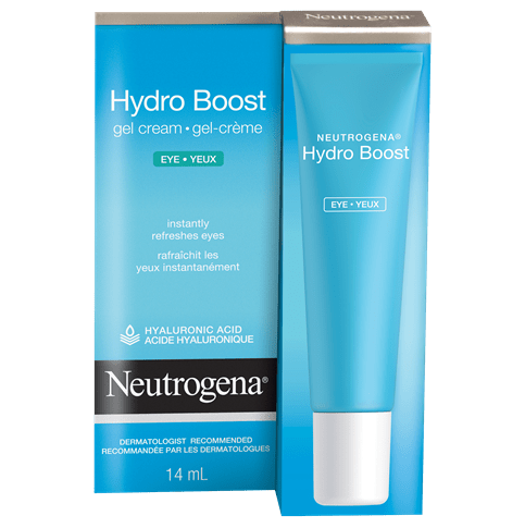 NEUTROGENA® HYDRO BOOST® Gel Cream Eye