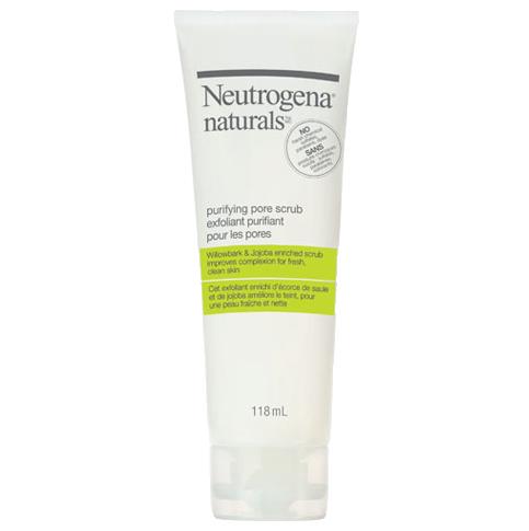 NEUTROGENANATURALS®Purifying Pore Scrub