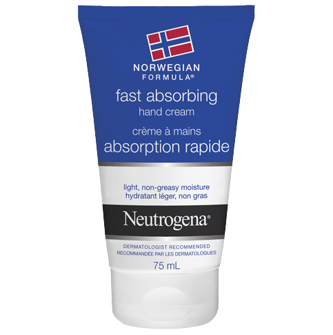 Crème à mains à absorption rapide NEUTROGENA® NORWEGIAN FORMULA®