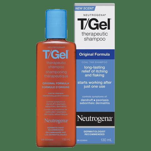 NEUTROGENA® T/GEL® Therapeutic Shampoo Original