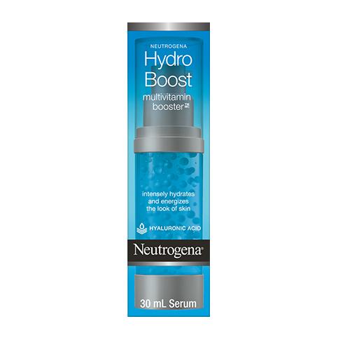 NEUTROGENA® HYDRO BOOST Multi-Vitamin Booster