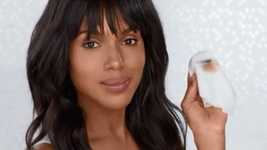 Kerry Washington on How to Remove ALL your Makeup | Neutrogena®