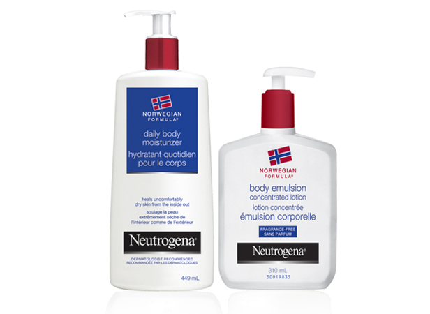 Browse by NEUTROGENA® Product Line