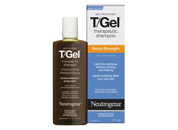 NEUTROGENA® T/GEL® Therapeutic Shampoo Extra Strength