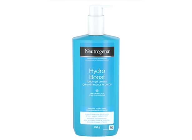NEUTROGENA® NORWEGIAN FORMULA® Body Emulsion