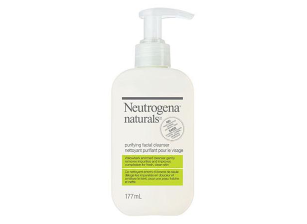 NEUTROGENA Naturals® Product Line