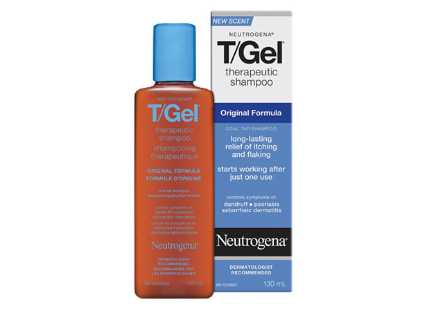 NEUTROGENA® T/GEL® Therapeutic Shampoo Original